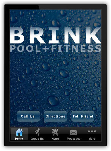 Gym Fitness App applications